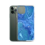 Lost In The Waves 03: Phone Case