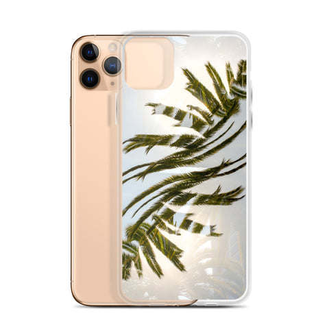 Hawaii Mirrored 02: Phone Case