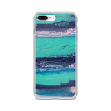Daydreaming In The Spring 01 Phone Case