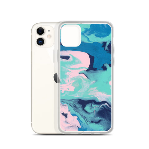 Daydreaming In The Spring 03 Phone Case