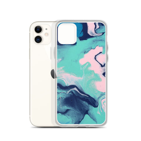 Daydreaming In The Spring 04 Phone Case