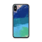 Lost In The Waves 02: Phone Case