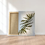 Hawaii Mirrored 02: Canvas Art Print