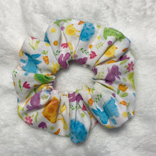 "Load image into Gallery viewer, ""Easter Egg Hunt"" Scrunchie"