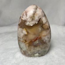 "Load image into Gallery viewer, Flower Agate Freeform ""A"""