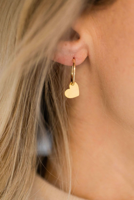 Cosette Earrings