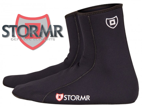 STORMR Heavyweight Neoprene Sock