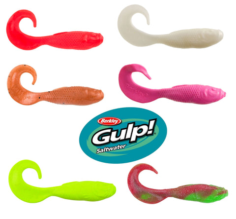 Berkley® Gulp!® Swimming Mullet