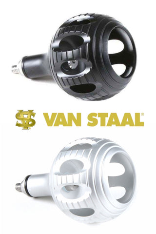 Van Staal Power Grip Handle Knob