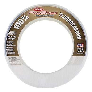 Berkley ProSpec® 100% Fluoro Leader