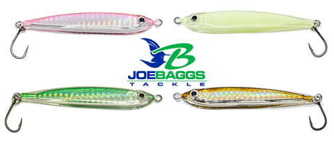JoeBaggs Resin Jig