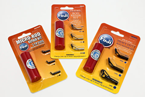 Fuji Tackle Rod Tip Repair Kit