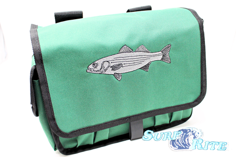 FJ Neil Surf Rite Striper Bag