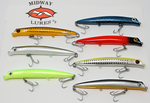 Midway Lures Swizzle Stick