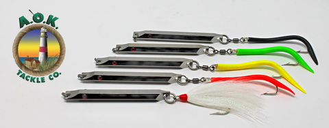 AOK T-Hex Lure