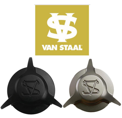 Van Staal X-Series PowerGrip Drag Knobs