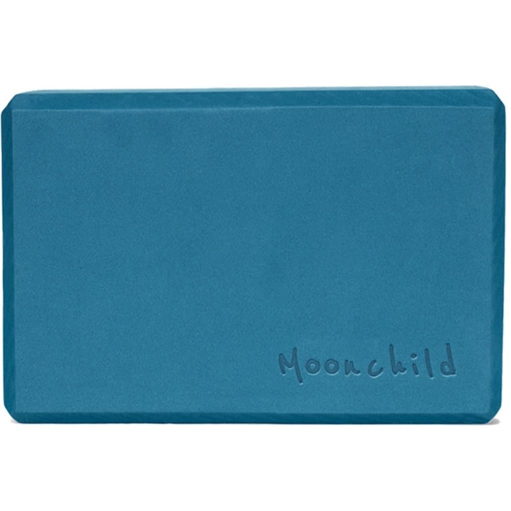 Recycled Foam Block Ivy - Moonchild - Health Matters Shop