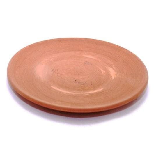 Fireproof Terracotta Bowl - Health Matters