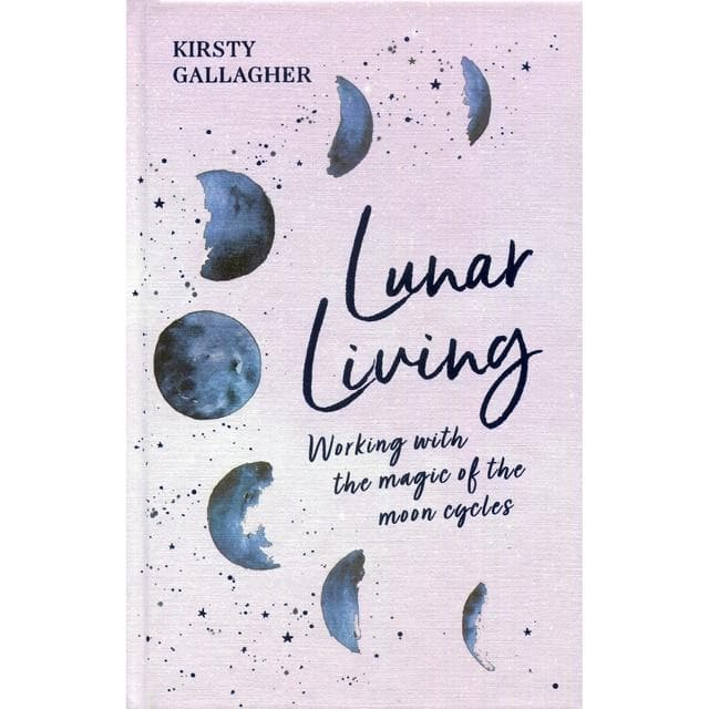 Lunar Living - Kirsty Gallagher - Health Matters