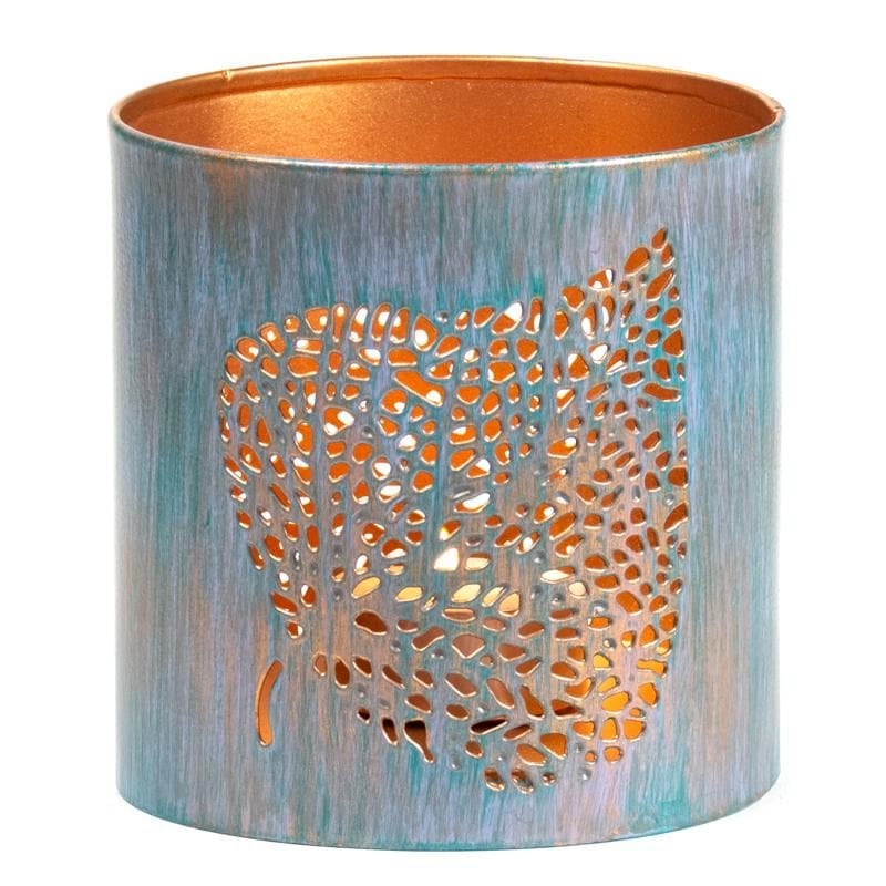 Fair Trade Mood Light Bodhi Leaf - Health Matters