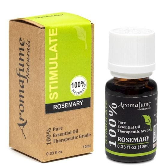 Rosemary Essential Oil - Health Matters