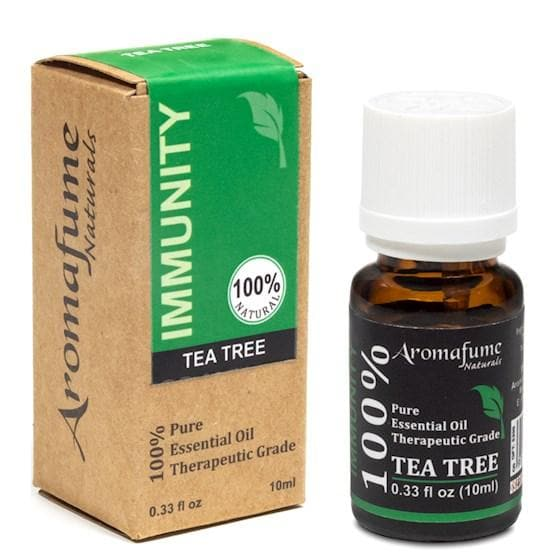Tea Tree Essential Oil - Health Matters