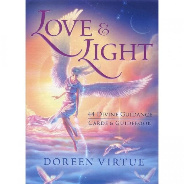 Love & Light - Doreen Virtue - Health Matters