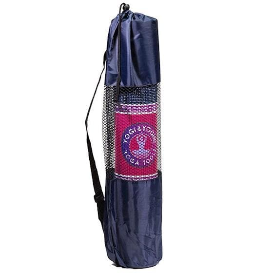 Yogi & Yogini Yoga Bag - Health Matters