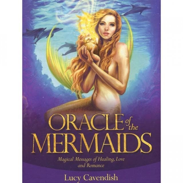 Oracle of the Mermaids - Health Matters