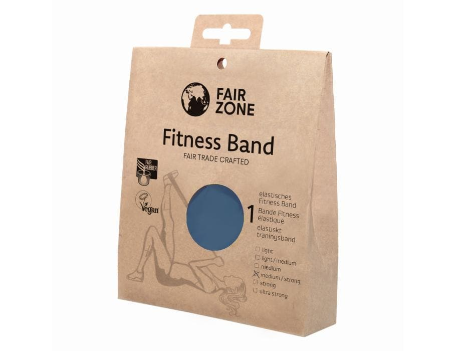 Resistance Bands ECO - Health Matters Shop