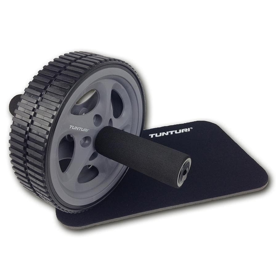 Tunturi Exercise Wheel Deluxe - Health Matters Shop