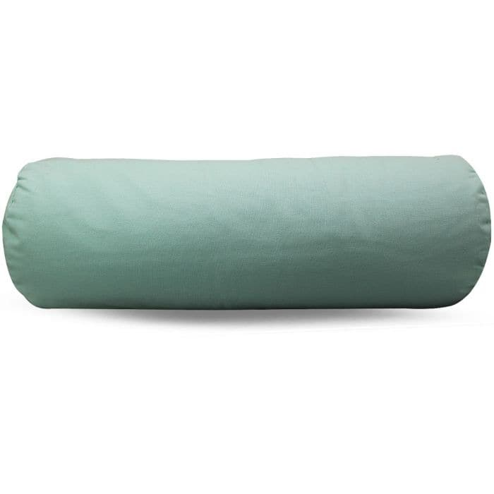 Yoga Bolster Mint - Health Matters Shop
