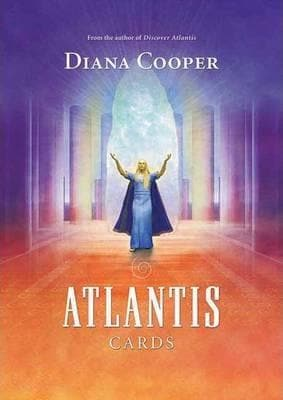 Atlantis Oracle Cards - Health Matters Shop