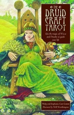 The Druid Craft Tarot - Health Matters