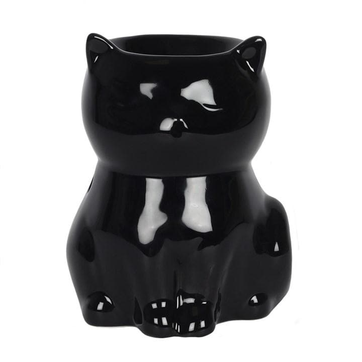 Black Cat Oil Burner - Health Matters