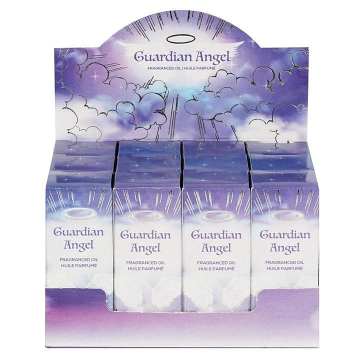 Guardian Angel Oil - Health Matters