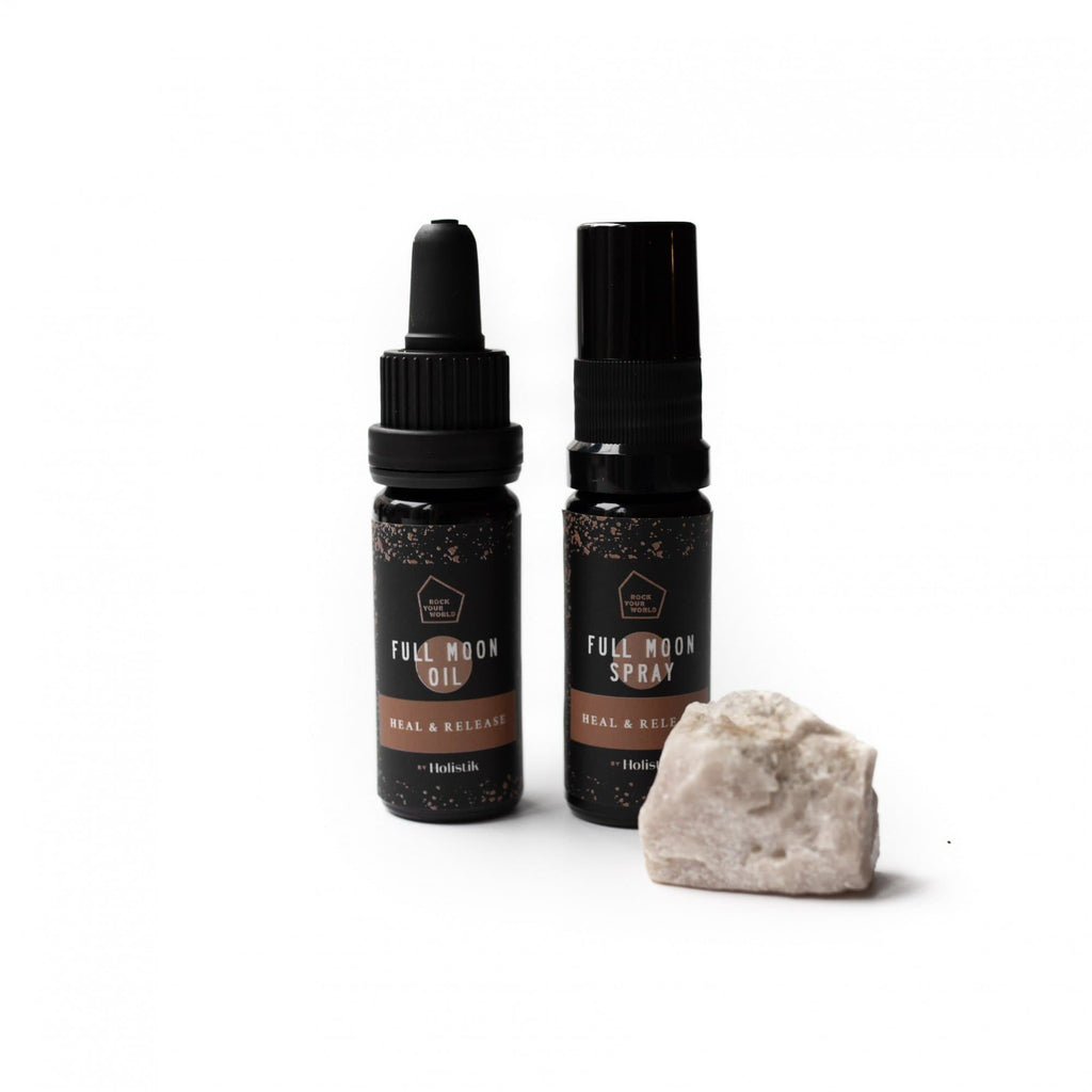 RYW Full Moon kit - Health Matters
