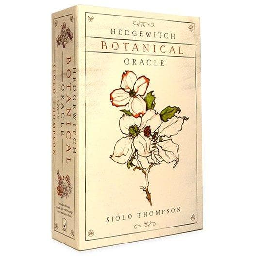 Botanical Oracle - Health Matters