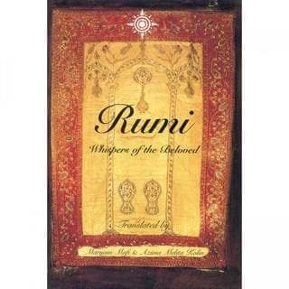 Whispers Of The beloved - Rumi - Health Matters Shop