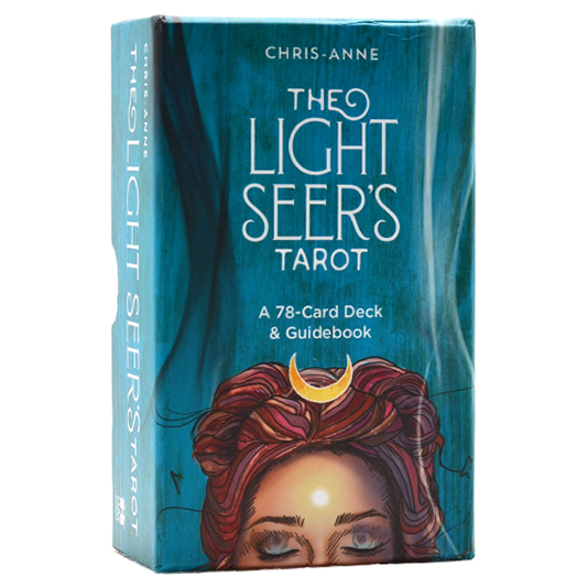 The Light Seer's Tarot - Health Matters Shop