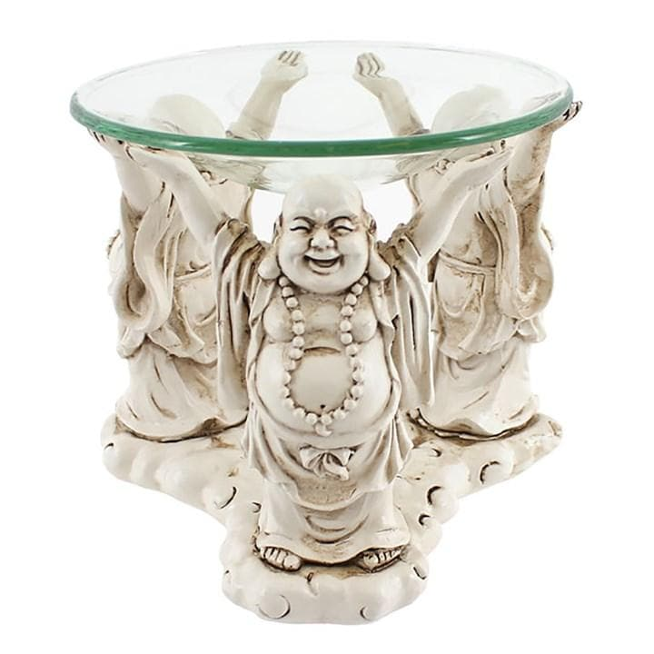 Buddha Oil Burner - Health Matters Shop