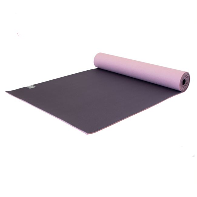 Love Generation Premium Yogamat Mesmerizing Purple - Health Matters