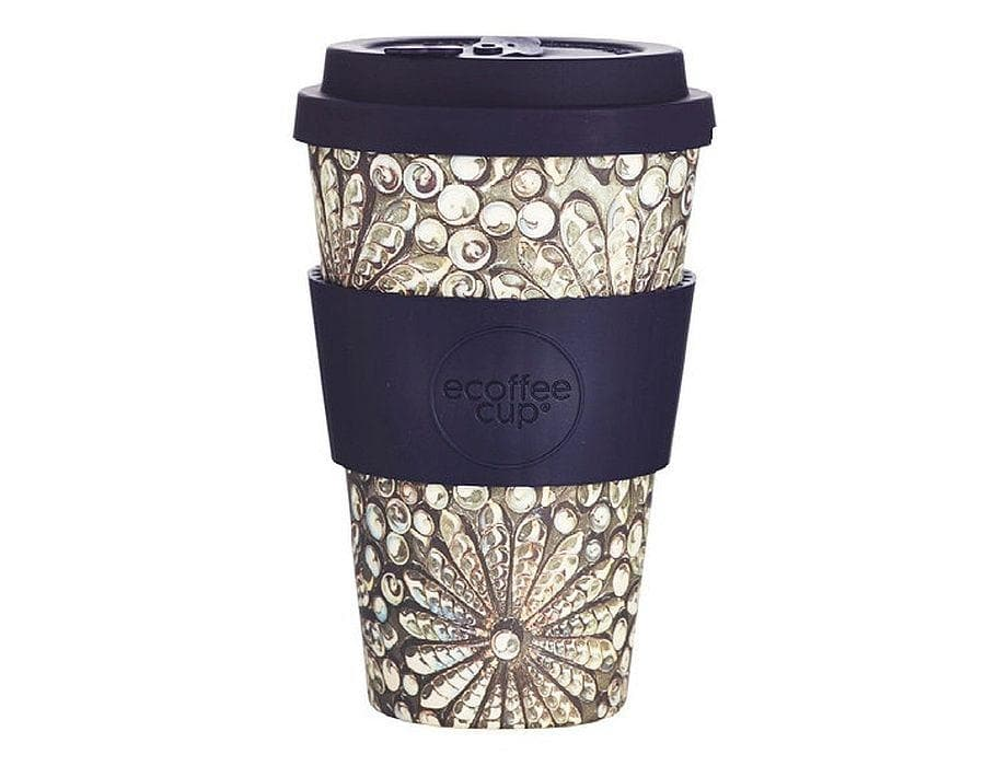 Eco Coffee Cup Kai Leho - Health Matters Shop