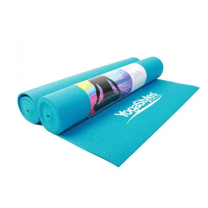 Yoga Styles EKO Travel mat - Health Matters Shop
