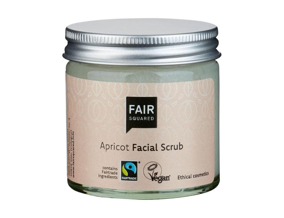 Facial Scrub - Health Matters Shop