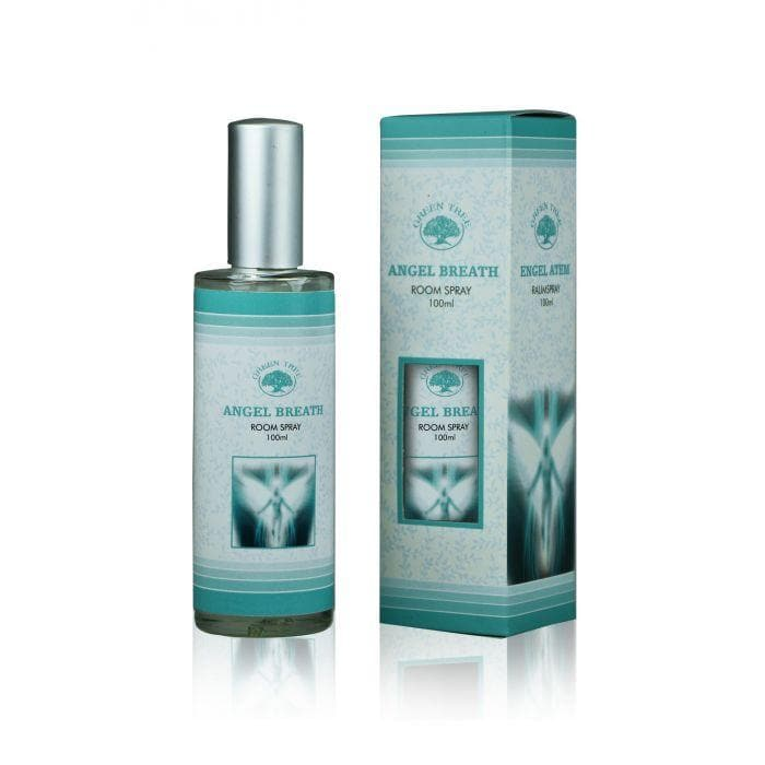 Green Tree Room Spray Angel Breathe - Health Matters