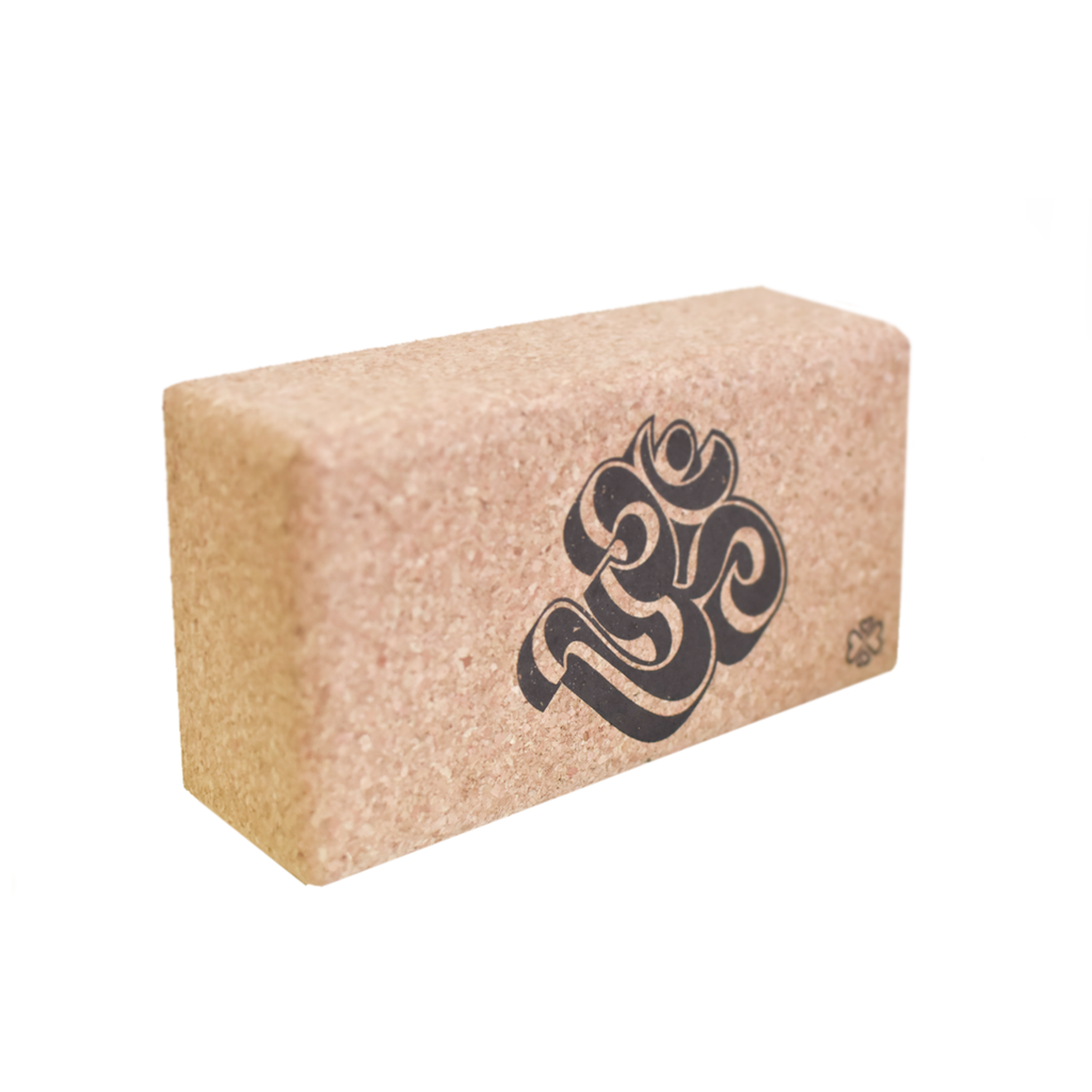 Love Generation Ohm Cork Block - Health Matters