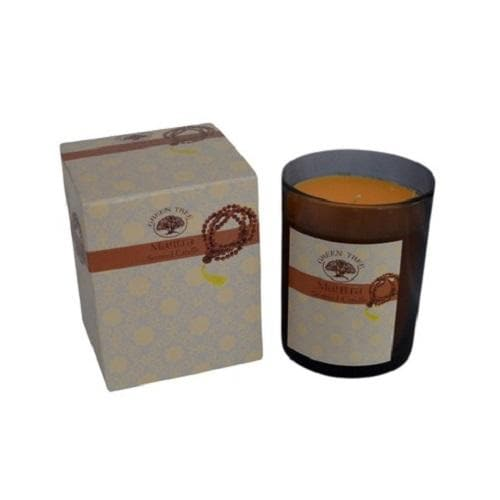 Mantra Scented Candle - Health Matters