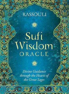 Sufi Wisdom Oracle - Health Matters