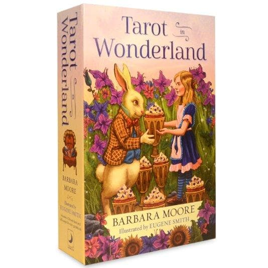 Tarot In Wonderland - Health Matters